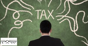 how much tax do you have to pay?