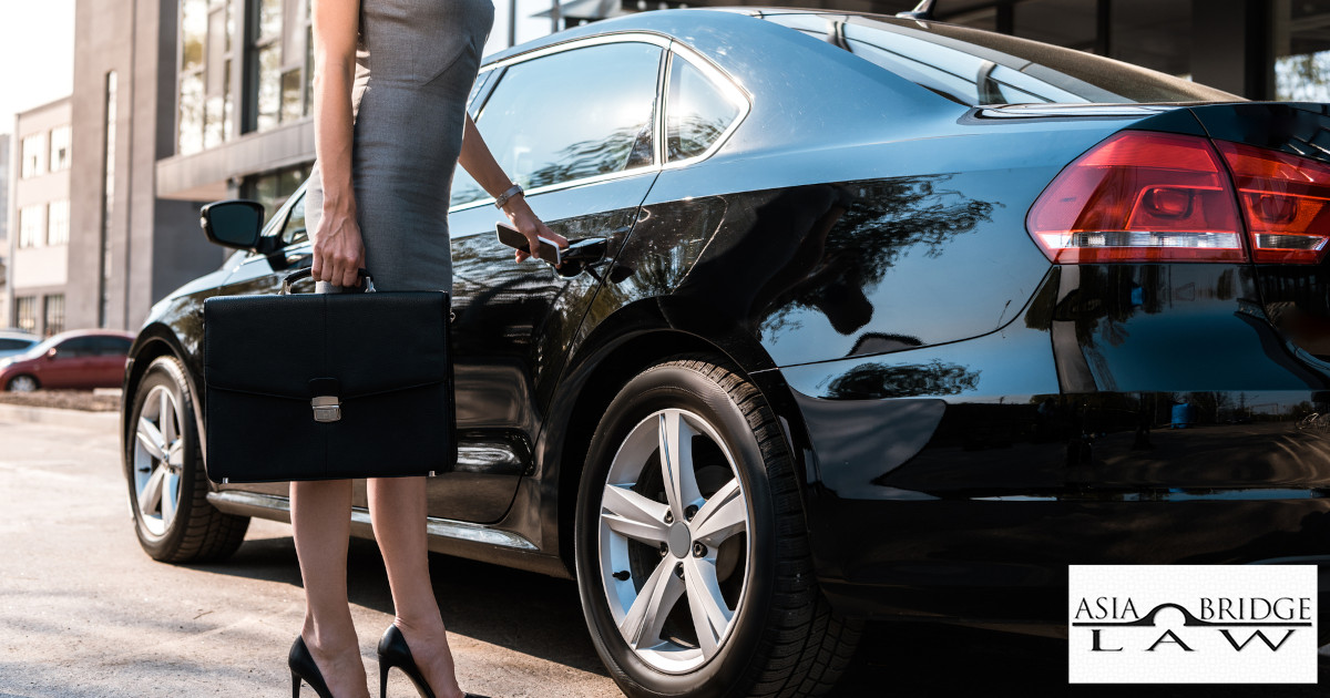 choosing your business vehicle