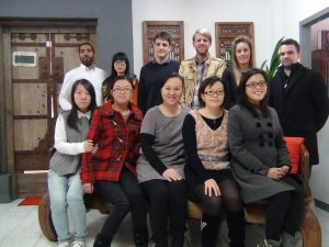 AsiaBridge Law's Paralegals and Support Staff | Coordinating with our network of Professional Attorneys