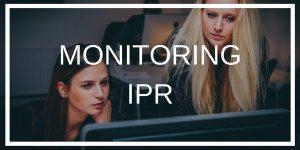 Monitoring IPR