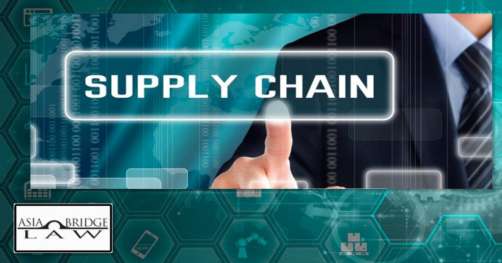 Supply Chain | Penalty Clauses Sourcing from China