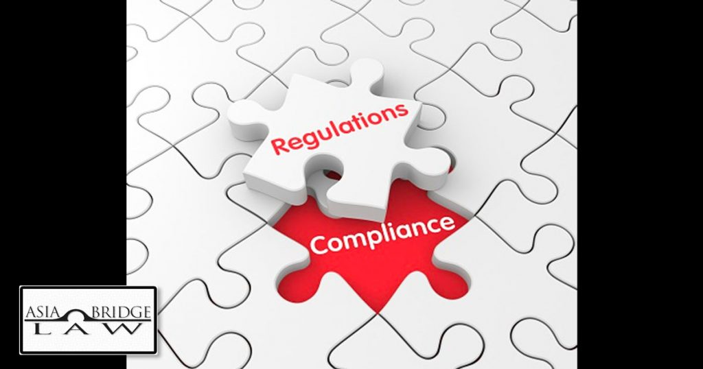 Regulations Compliance | Doing Business in China: Social & Regulatory Compliance: Strategies & Templates