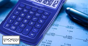 VAT Leak in China Manufacturing: Planning for Value Added Tax Rebate