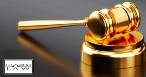 What pressure can the court in China apply to help you recover funds?