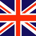 Britain Flag (UK) - Bridge to Asia Law