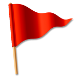 Red Flag Alert: Be explicit that there eventually may be a production location audit