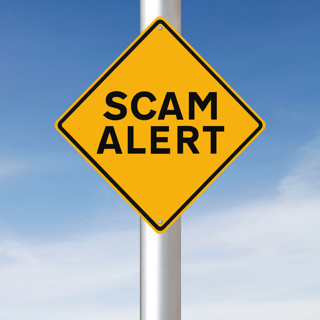 Scam Alert Warning - Small Scale Foreign Buyers