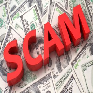 Be wary of these two types of scams when sourcing in China - Beware of the Scam Trap