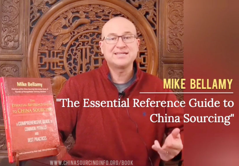 The Essential Reference Guide to China Sourcing - Negotiate Price