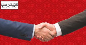 NNN agreement in china