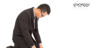 common mistakes with trademark in china