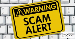 Tips and Practices to Avoid Scams
